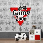 Games behang