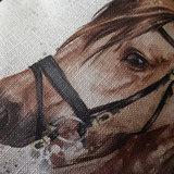 kussen paard