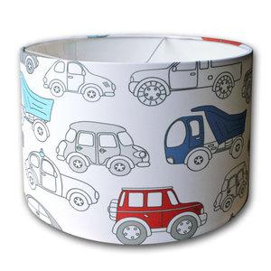 Kinderlamp auto